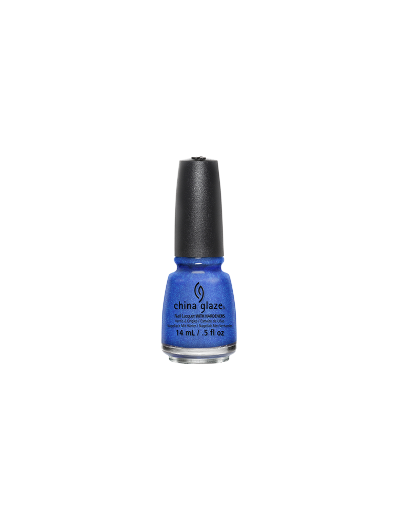 Vernis irisés China Glaze de China Glaze