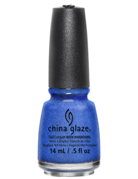 Vernis irisés China Glaze 1470-6375 de China Glaze