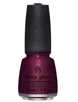 Vernis irisés China Glaze 1470-6378 de China Glaze