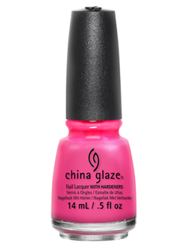 Vernis irisés China Glaze 1470-6381 de China Glaze