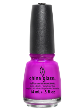 Vernis irisés China Glaze 1470-6384 de China Glaze