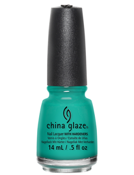 Vernis irisés China Glaze 1470-6393 de China Glaze