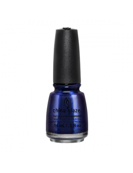 Vernis irisés China Glaze 1470-6396 de China Glaze