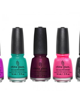Vernis irisés China Glaze 1470-6399 de China Glaze