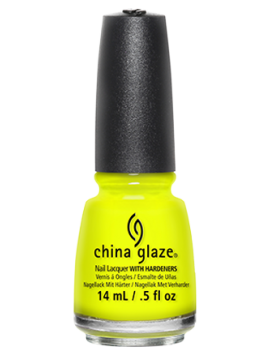 Vernis laqués China Glaze Celtic sun