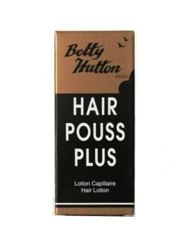 Lotion Capillaire Hair Pouss Plus - BETTY HUTTON