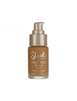 New Skin Revive Foundation 1017-6689 de Sleek MakeUP