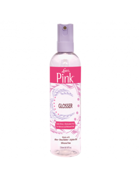 Glosser Capillaire Pink 237-6692 de LUSTER'S PINK