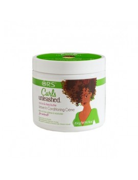 Leave in conditioning crème - CURLS UNLEASHED ORS