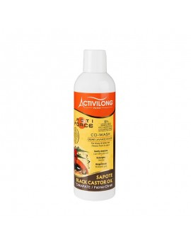 Co-Wash ACTIFORCE - ACTIVILONG ACTIFORCE