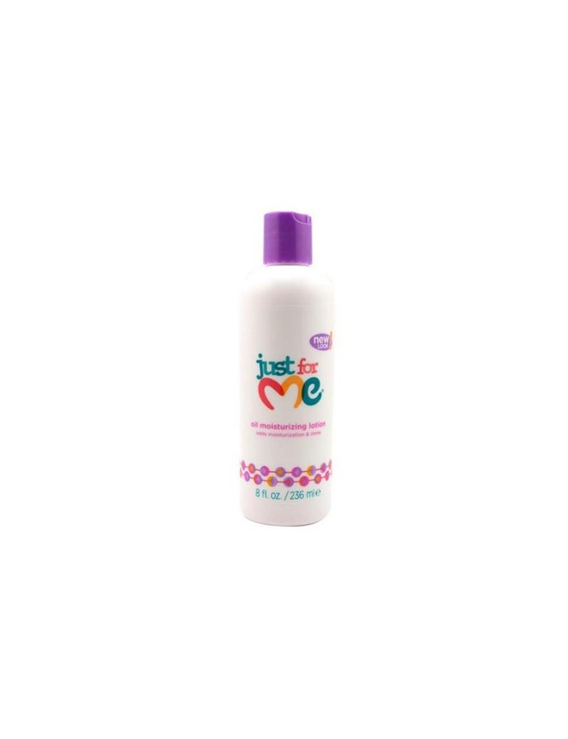 Lotion Hydratante Just For me