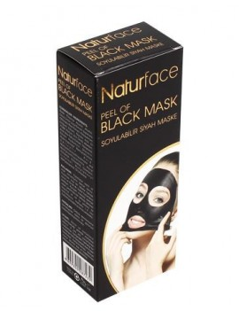 Black Masque NaturFace