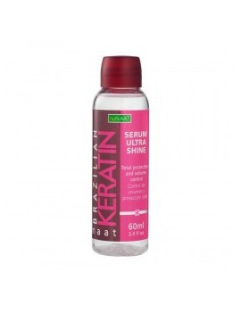 Sérum ultra brillant Brazilian Keratin - NuNAAT