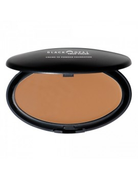 Fond de Teint Creme to Powder - BLACK OPAL