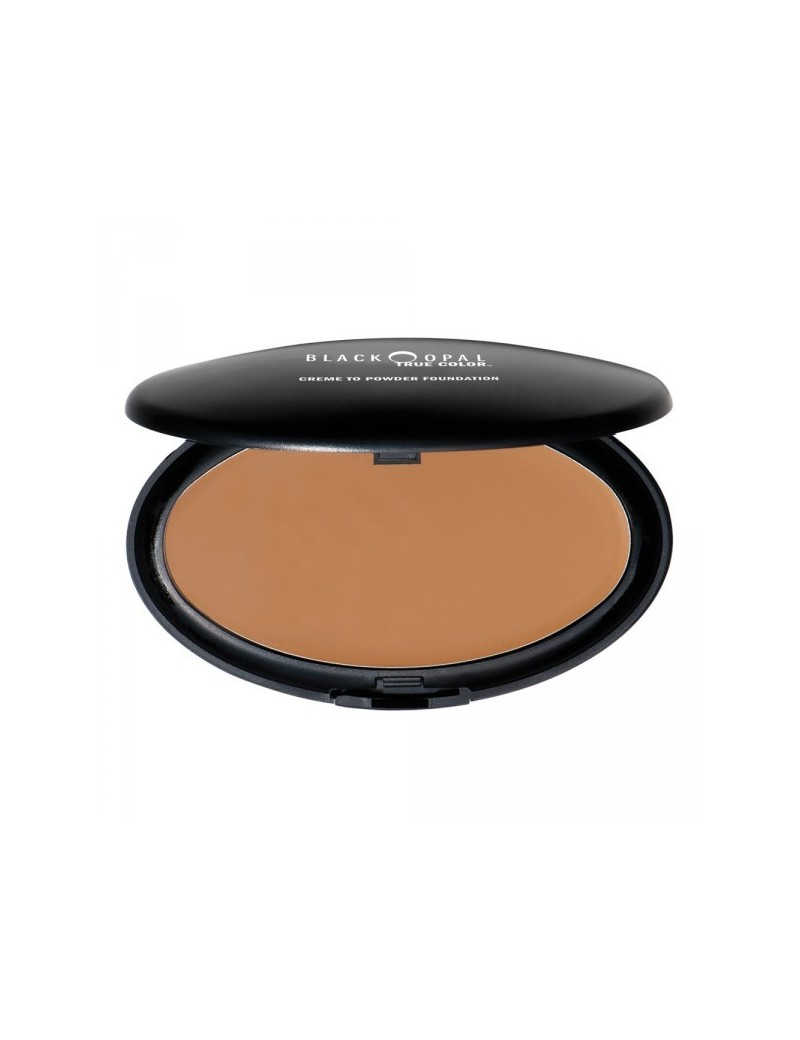 Fond de Teint Creme to Powder black opal