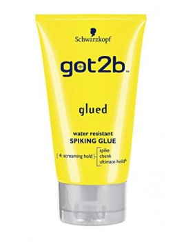 Gel Got2B Glued Waterproof - Schwarzkopf