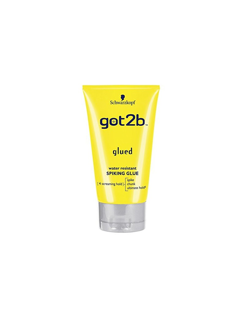 Gel Got2B Glued Waterproof de Schwarzkopf