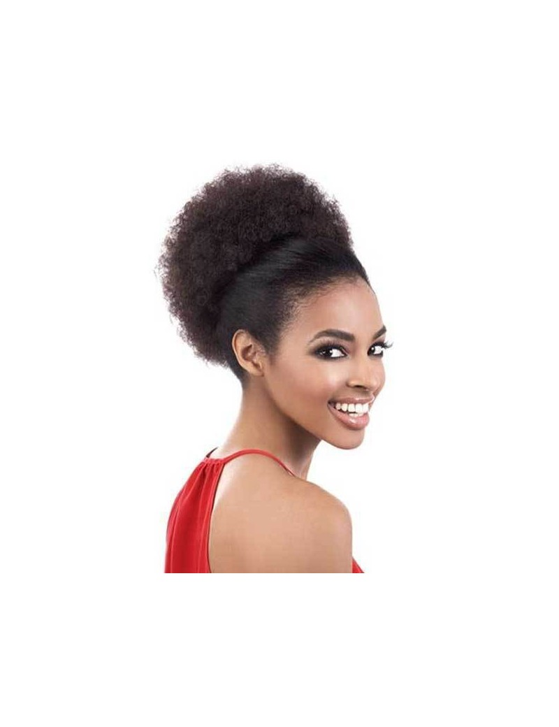 Postiche Afro Combi de Clair International