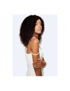 Tissage Nappy Weave  Style Brésilien - Sleek Hair