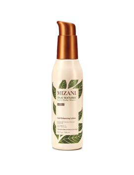 Lotion sublimateur de boucles True Textures Mizani - Mizani