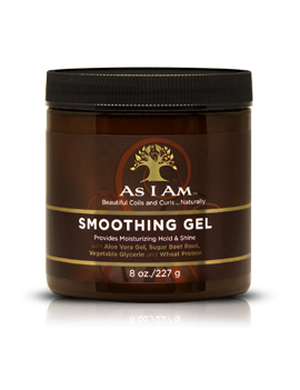 Smoothing Gel AS I AM 2051-7189 de As I Am
