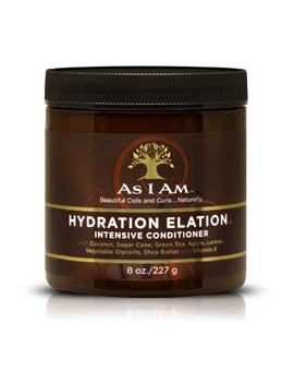 Hydratation Elation AS I AM  - As I Am