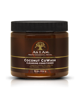 Coconut Cowash AS I AM - As I Am