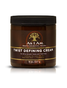 Twist Defining Cream AS I AM 2056-7193 de As I Am
