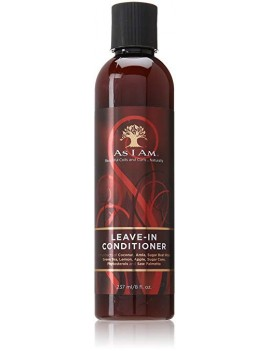 Leave in conditioner AS I AM 2045-7196 de As I Am