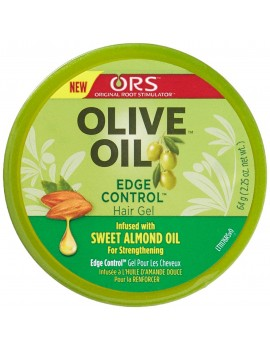 Gel Edge Control Olive Oil