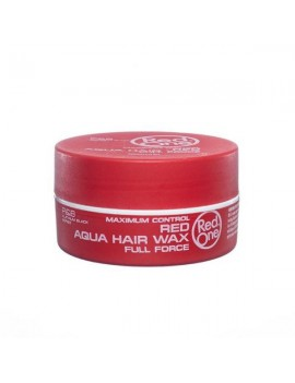 Red One Aqua Wax  -