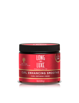 Curl Enhancing Smoothie Long Luxe As I Am