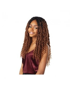 Crochet-Braids Urban Passion Twist 18p