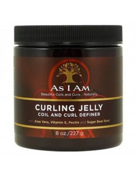 Curling Jelly AS I AM