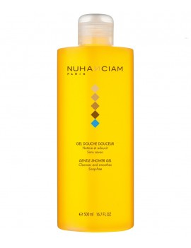 Gel douche Nuhanciam