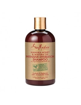 Shampoing Hydratation intense