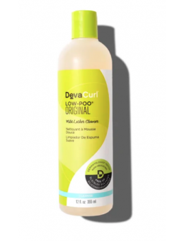 Low Poo Deva Curl