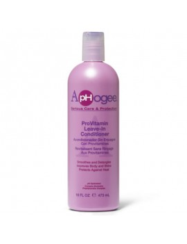Pro Vitamin Leave-In Conditioner Aphogee