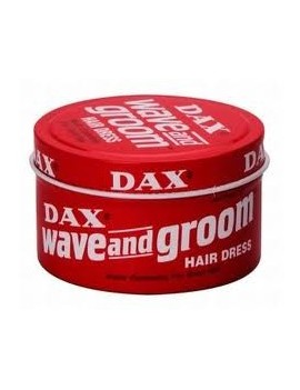 Pommade Coiffante Wave & Groom - DAX