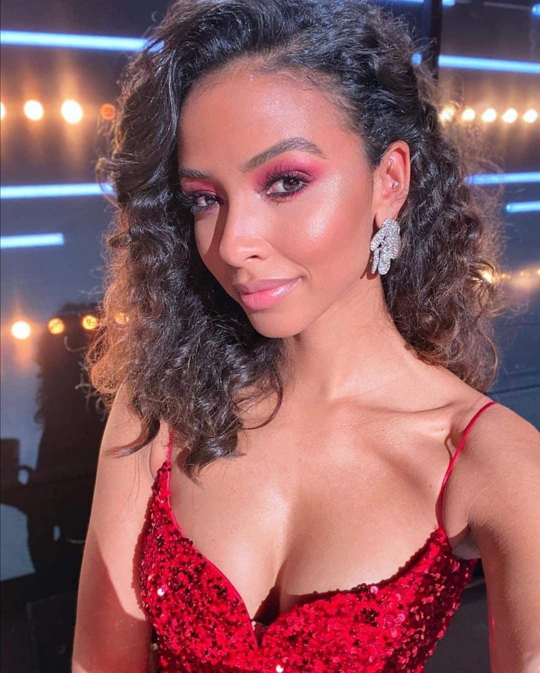 Makeup - maquillage - Flora Coquerel