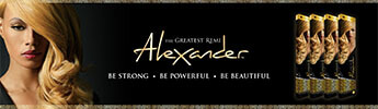 tissage alexander