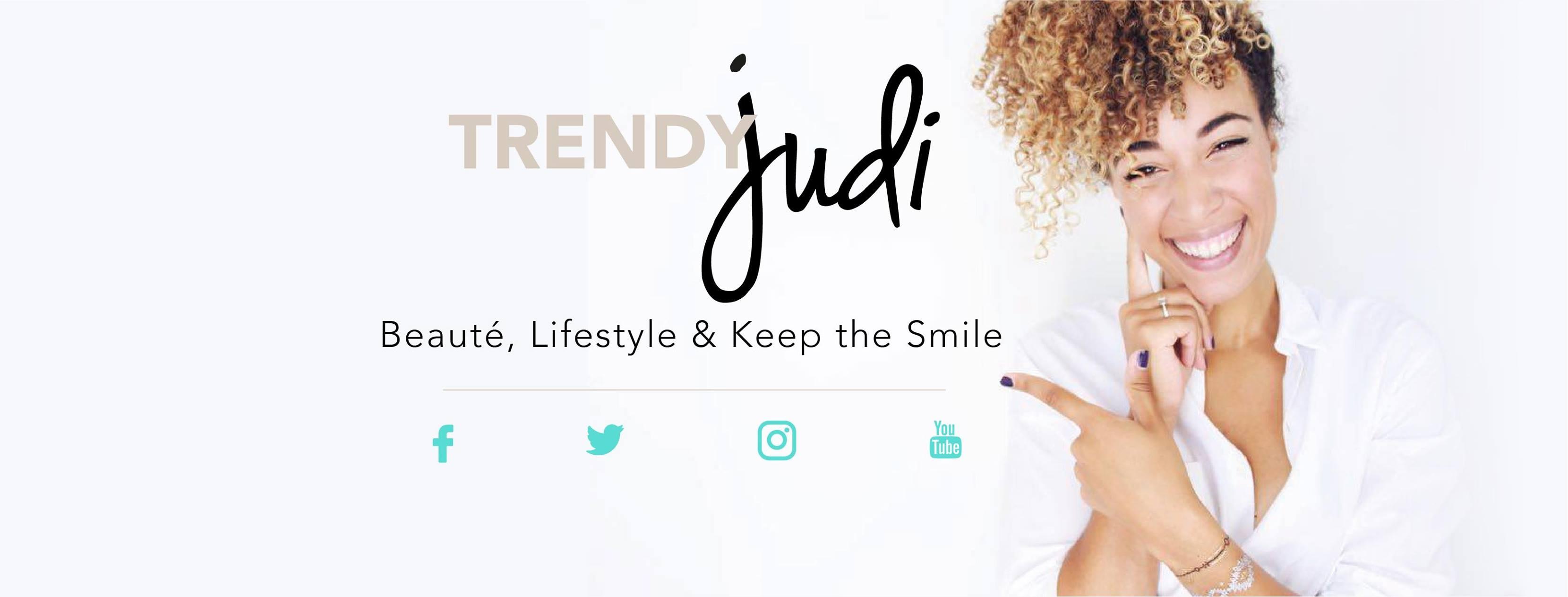 Judy trendy