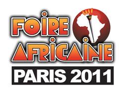 Foire africaine Paris 2014
