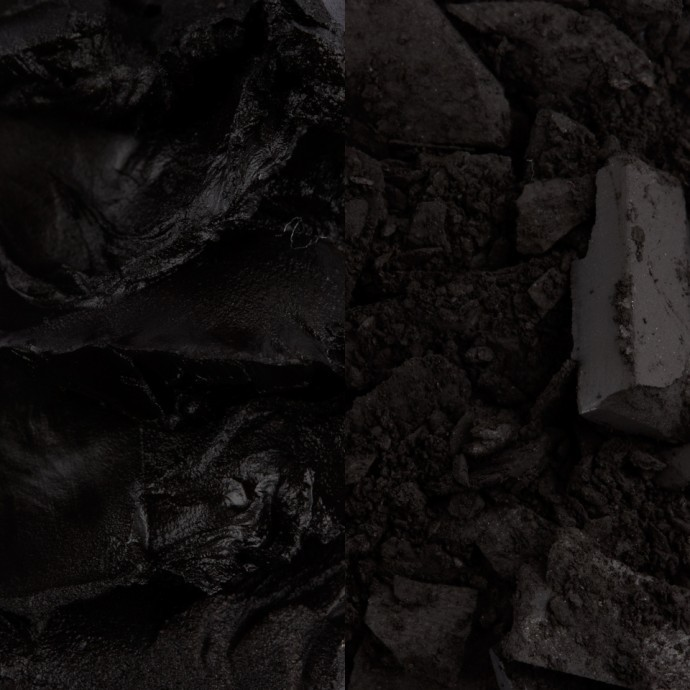 Black - Brow Kit