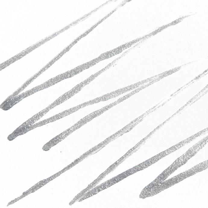 Sleek Dip it Eyeliner - Teinte Silver