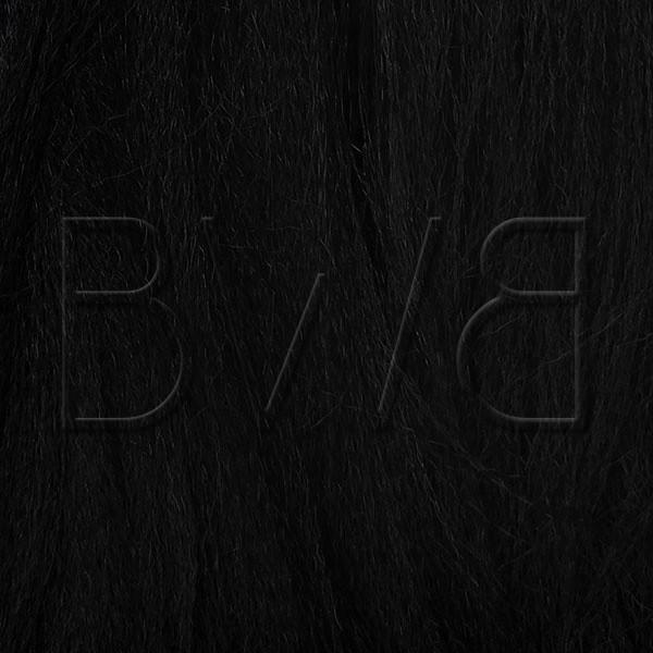 Xpression - 1 - Noir intense