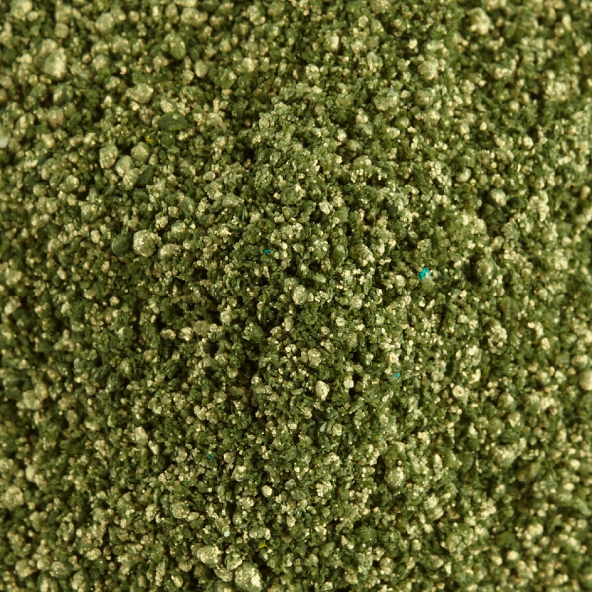Eye Dust Pigment - Green with envy