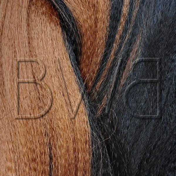 Xpression - 1B/30 - Noir profond et cuivré