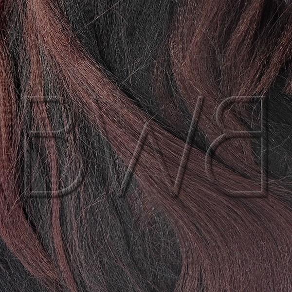 Xpression - 1B/33 - Noir profond et marron
