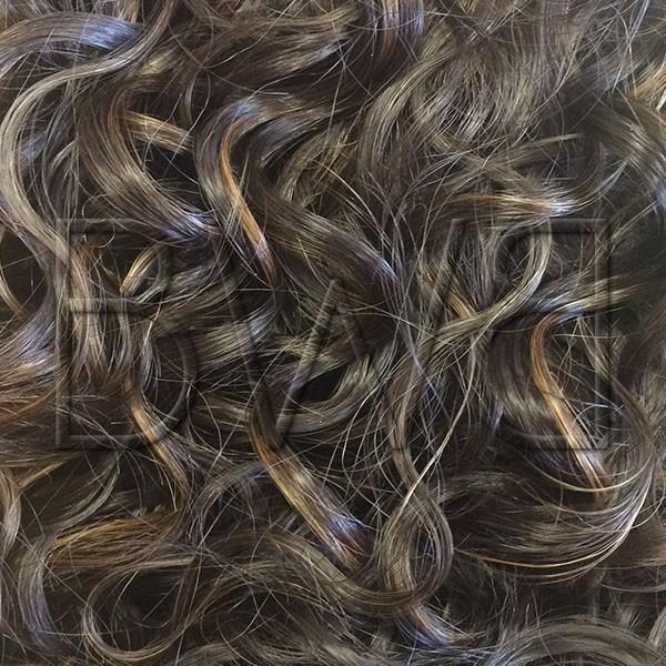 Teinte Sensationnel F4/27 - châtain et blond clair mèché